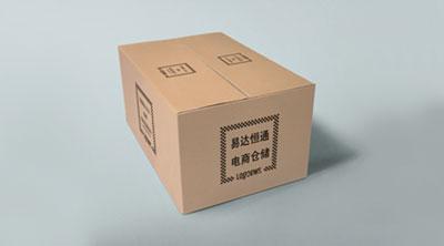 电商仓储—提供纸箱包装服务