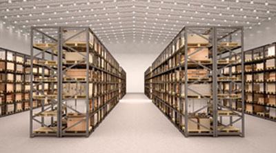 电商仓储—专业订制货架服务
