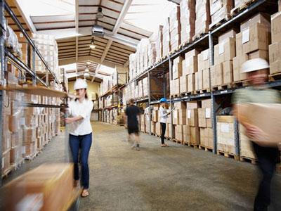 淘宝电商选择仓储外包发货要注意哪几点