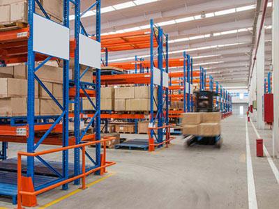 做仓储服务的企业该如何定位