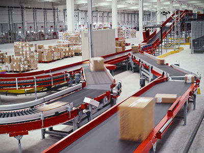 ERP和共享仓储如何提升零售供应链效率