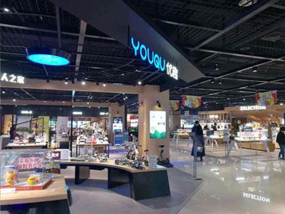 苏宁易购仓储面积达七百多万平米同比增长35%