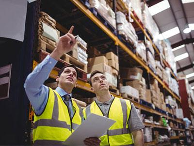 仓库管理系统应该如何选择才好