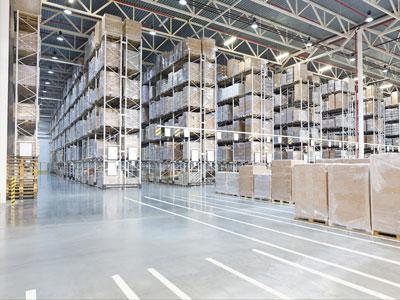 选择电商仓储外包服务应该注意哪些方面