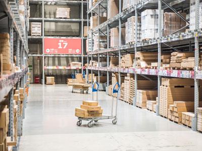 电商仓储外包发货各种问题的解决方案